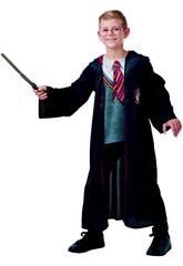 Kinderkostüm Harry Potter mit Zubehör Grosse L Rubies 300915-L