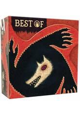 I lupi mannari di Castronegro Best Of Asmodee LOBO6ES