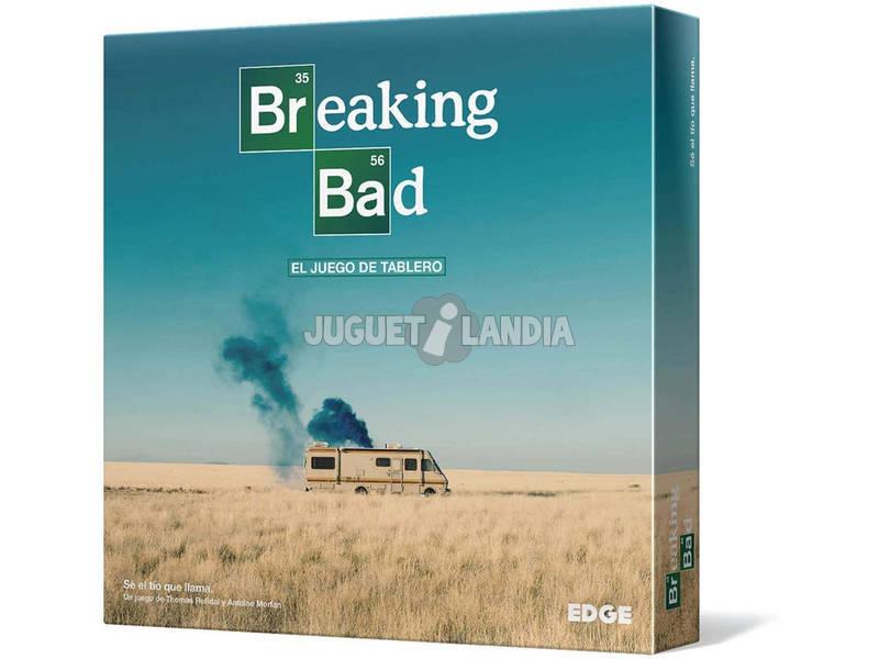 Breaking Bad Asmodee EEESBB01