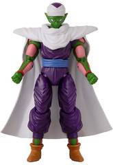 Dragon Ball Super Figurine Deluxe Piccolo Version Cape Bandai 36194
