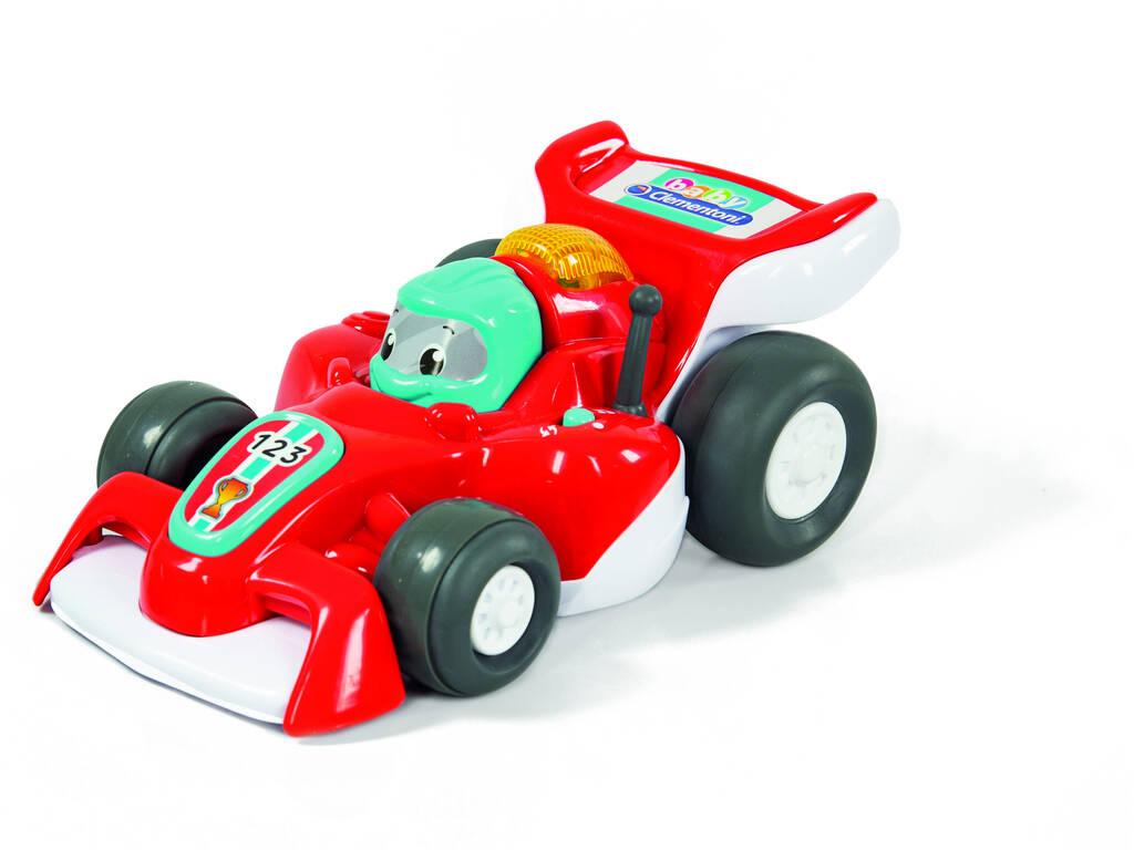 Eugenio Gran Premio Clementoni 61721