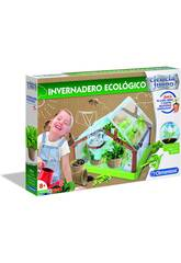 Invernadero Ecológico Clementoni 55375