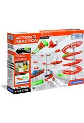 Juego Action & Reaction Efecto Caos Clementoni 55377.8