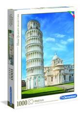 Puzzle 1000 Pisa Clementoni 39455