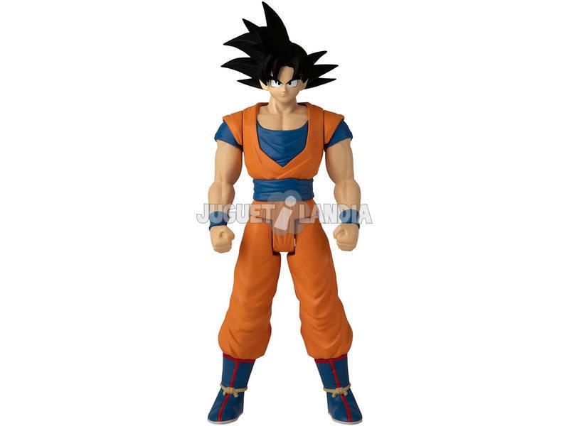 Dragon Ball Super Limit Breaker Series Figurine Goku Bandai 36737
