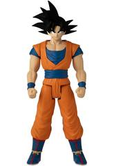 Dragon Ball Super Limit Breaker Series Figurine Goku Bandai 36737