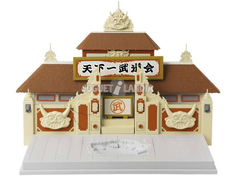 Dragon Ball Super Station de Jeux Tenkaichi Budokai Bandai 36791