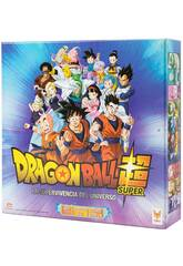 Dragon Ball Super La Survie de L'Univers Bandai TG10011