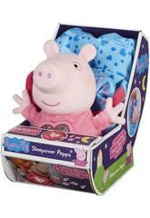 Peppa Pig Festa De Pijamas Bandai CO06926