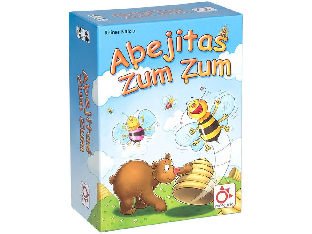 Abejitas Zum Zum Mercurio A0040