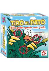 Tiro Al Pato Mercurio M0002