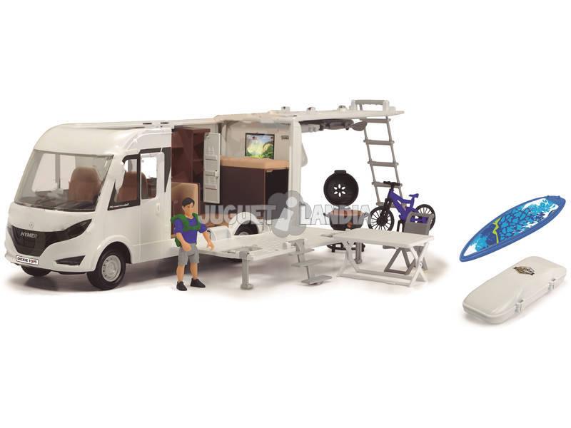 Caravana Camper Playlife Simba 203836004