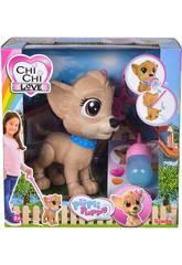 Chi Chi Love Pii Pii Puppy Simba 105893460009