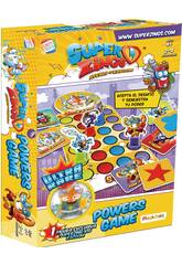 Superzings Powers Kid Kazoom Set Cefa Toys 21652