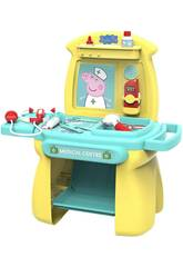 Peppa Pig Centro Médico Fábrica de Brinquedos 84503
