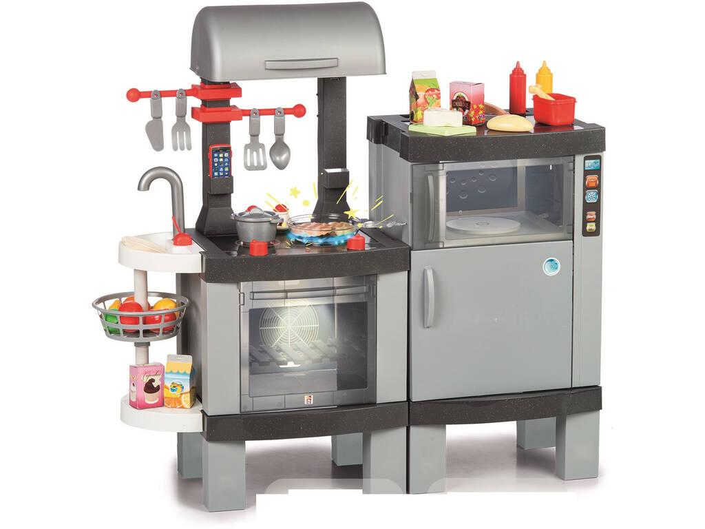 Cocina Real Cooking Plus Fabrica de Juguetes 85110