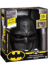 Batman Máscara Cambio de Voz Bizak 61927808