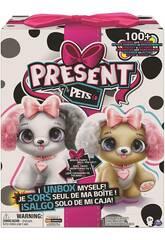 Present Pets Mi Mascota Regalo Kweenie o Princess Bizak 6192 6530