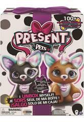 Presents Pets Mon Animal de Compagnie Cadeau Casey ou Cocoa Bizak 6192 6531