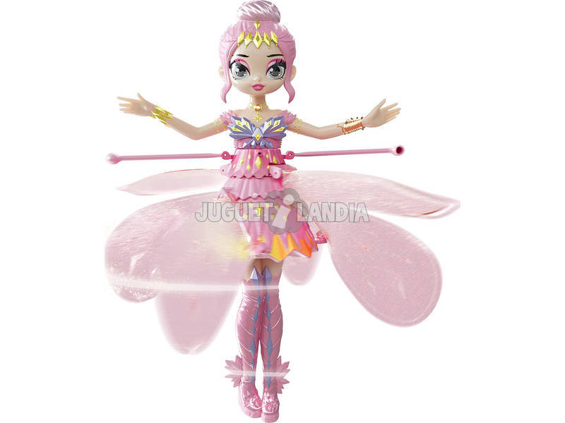 Hada Voladora Crystal Flyer Bizak 61929184