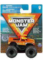 Monster Jam Pack 1:70 Bizak 61928712