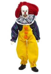 It Pennywise Figurine Articulée Collection Bizak 64032848