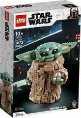 Lego Star Wars The Mandalorian L'Enfant Baby Yoda 75318