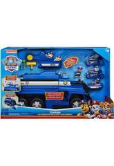 Chase 5 En 1 Mega Truck Paw Patrol Bizak 61927702