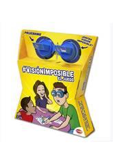Vision Impossible Le jeu 6320 0070