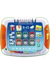 Libro Tablet Multiaventura Vtech 611222
