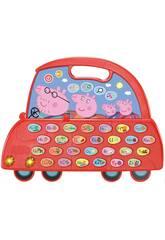 Peppa Pig La Voiture Alphabet de Peppa Vtech 530622