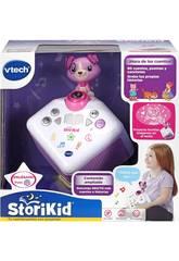 Story Kid Rosae Conteur Projecteur Vtech 608067