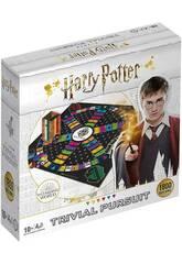 Trivial Poursuit Harry Potter Eleven Force 40297