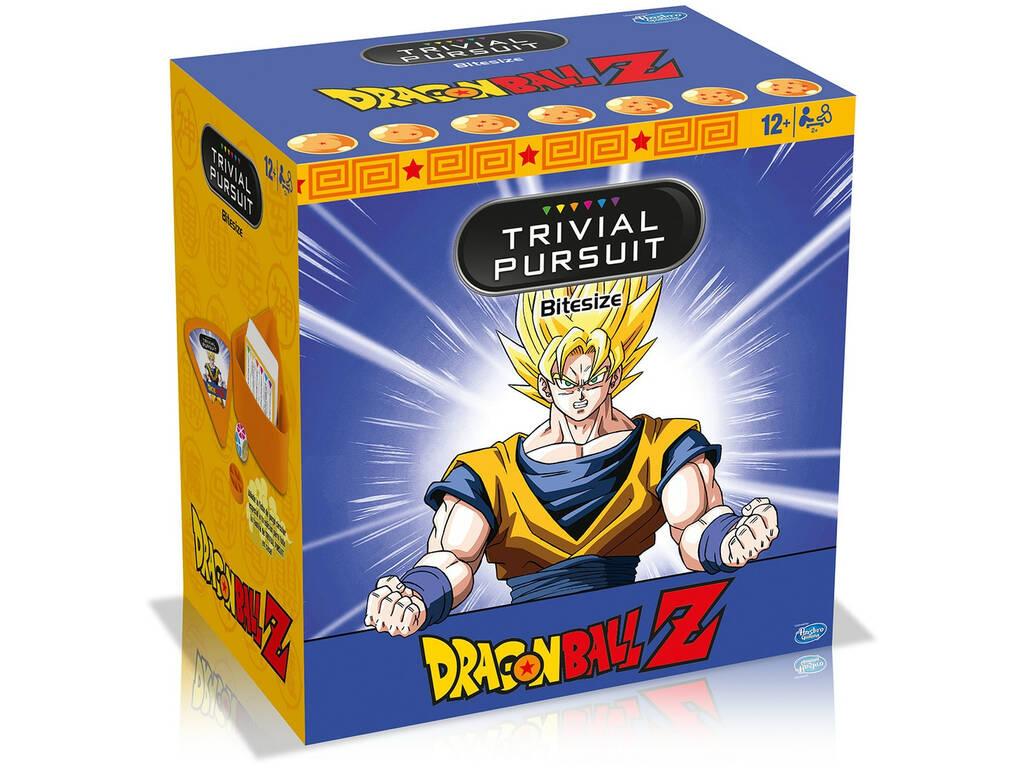 Trivial Bite Dragon Ball Z Eleven Force 40983