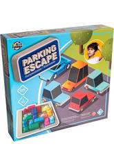 Jeu Puzzle Casse-tête Parking Escape