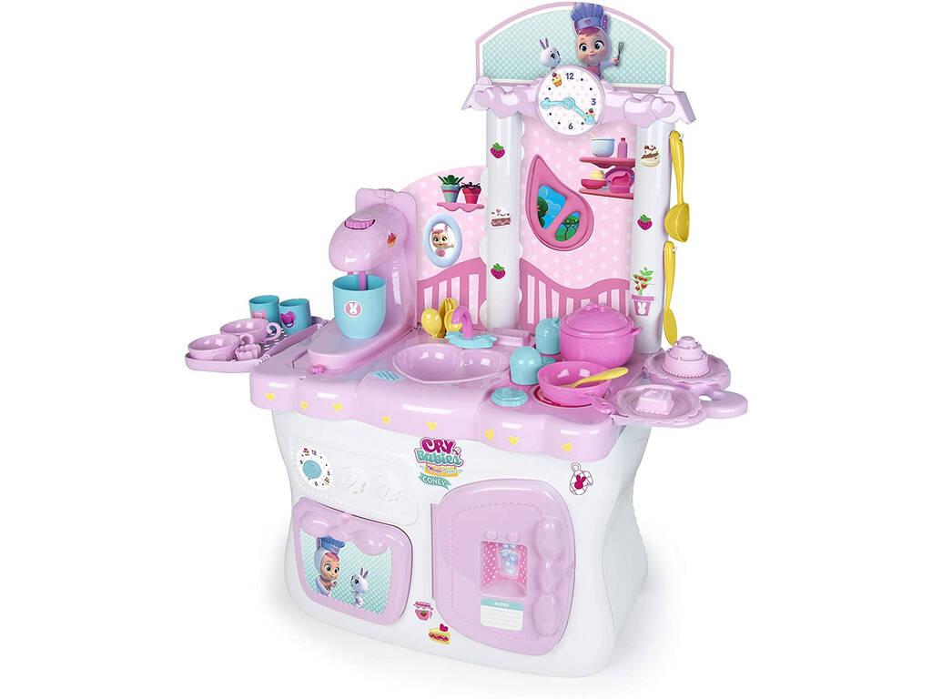 Cry Babies Lacrime Magiche Cucina IMC Toys 80096