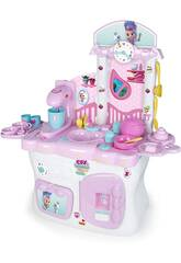 Bebés Llorones Lágrimas Mágicas Cocina IMC Toys 80096
