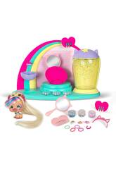 I Love Vip Pets Fabio & Fabia Salon de Coiffure IMC Toys 711723