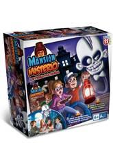Mansão Mistério Lanterna Fantasma IMC Toys 93553