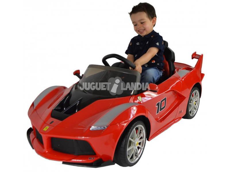 Ferrari LaFerrari 12V o Ferrari FXX K 12V Radio Control