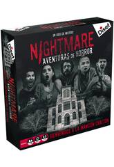 Nightmare Aventuras de Horror Diset 62334