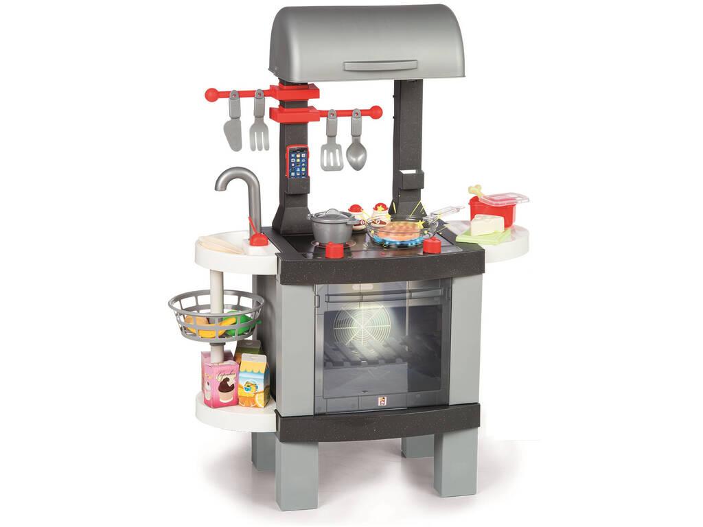 Cuisine Real Cooking Fabrica de Juguetes 85100