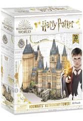 Harry Potter Puzzle 3D Torre de Astronomía de Hogwarts World Brands DS1012H
