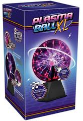 Bola De Plasma World Brands 80913