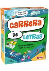Carrera de Letras Lúdilo 80944