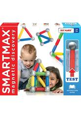 Juego Smartmax Start 23 Piezas Magnéticas Lúdilo SMX309