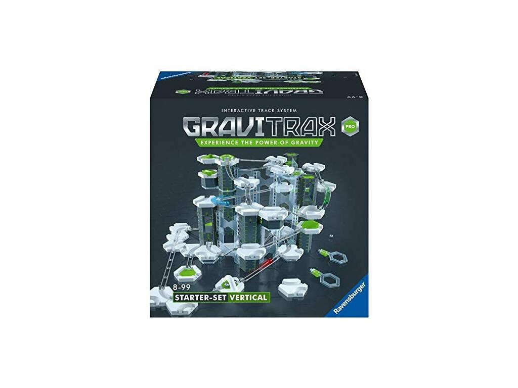 Gravitrax Starter Set Pro Ravensburger 26832