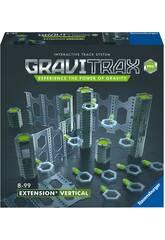 Gravitrax Extension Pro Verticale Ravensburger 26816