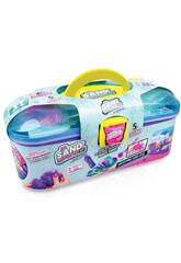 So Sand DIY Mallette Satisfying Sand Case Canal Toys SDD026