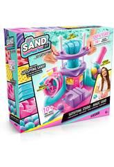 So Sand DIY Studio Sabbia Magica Canal Toys SDD016